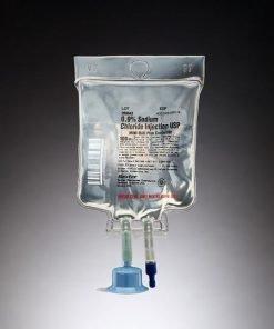 IV & Pharmacy